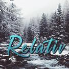 Relativ [;x]
